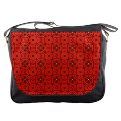 Tiling Zip A Dee Doo Dah+designs+red+color+by+code+listing+1 8 [converted] Messenger Bag