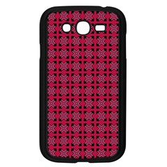 Df Ricky Purplish Samsung Galaxy Grand Duos I9082 Case (black)