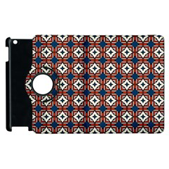 Df West Branch Apple Ipad 3/4 Flip 360 Case by deformigo