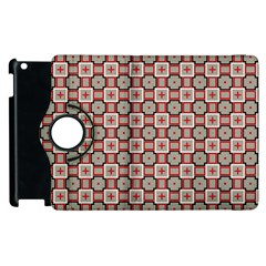 Df True Wish Apple Ipad 3/4 Flip 360 Case by deformigo