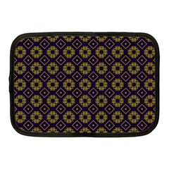 Df Festus Regence Netbook Case (medium) by deformigo