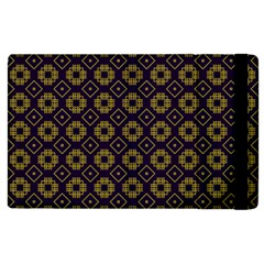 Df Festus Regence Apple Ipad 3/4 Flip Case by deformigo