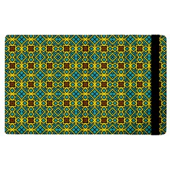 Df Dakota Rivers Apple Ipad 3/4 Flip Case by deformigo