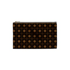 Df Freesia Vicegrand Cosmetic Bag (small) by deformigo