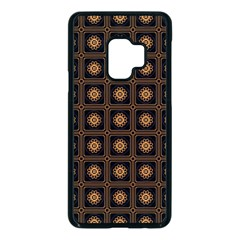 Df Freesia Vicegrand Samsung Galaxy S9 Seamless Case(black) by deformigo