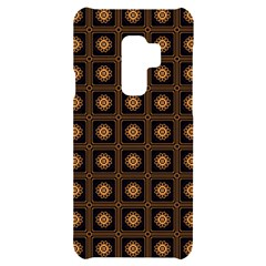 Df Freesia Vicegrand Samsung S9 Plus Black Uv Print Case by deformigo