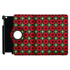 Df Jamie Greer Apple Ipad 3/4 Flip 360 Case by deformigo