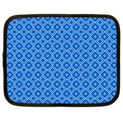 Tiling Winter Sports Dark Blue Seamless Pattern Equipment Rental At Ski Vector Id903601056 5 [conver Netbook Case (xxl) by deformigo