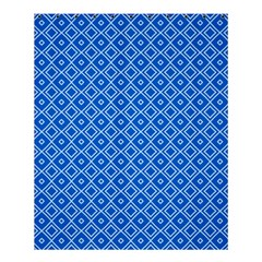 Tiling Winter Sports Dark Blue Seamless Pattern Equipment Rental At Ski Vector Id903601056 5 [conver Shower Curtain 60  X 72  (medium)