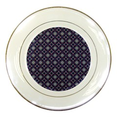 Df Galileo Magic Porcelain Plates
