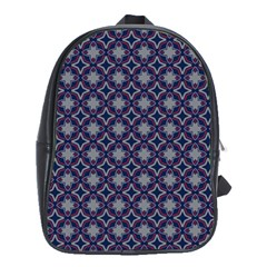 Df Galileo Magic School Bag (large) by deformigo