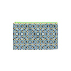 Df Norbert Pastel Cosmetic Bag (xs) by deformigo
