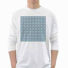 Df Tech Sky Long Sleeve T-shirt by deformigo