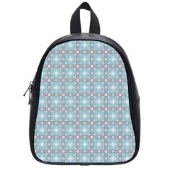 Df Tech Sky School Bag (small) by deformigo