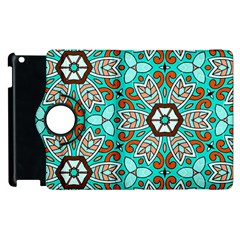 Df Kyo Shun Apple Ipad 3/4 Flip 360 Case by deformigo