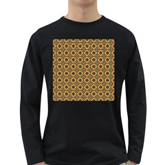 Df Villavechia Long Sleeve Dark T-shirt by deformigo