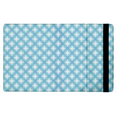 Df Albion Star Apple Ipad 3/4 Flip Case by deformigo