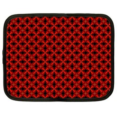 Df Loregorri Netbook Case (large) by deformigo