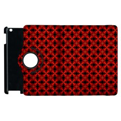 Df Loregorri Apple Ipad 3/4 Flip 360 Case by deformigo