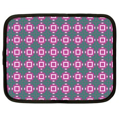 Df Izpilikua Estili Netbook Case (large) by deformigo