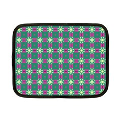 Df Ariola Niemi Netbook Case (small) by deformigo