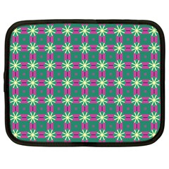 Df Ariola Niemi Netbook Case (large) by deformigo