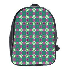 Df Ariola Niemi School Bag (large) by deformigo