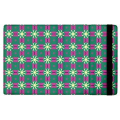 Df Ariola Niemi Apple Ipad 3/4 Flip Case by deformigo