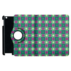 Df Ariola Niemi Apple Ipad 3/4 Flip 360 Case by deformigo