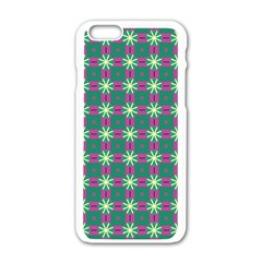 Df Ariola Niemi Iphone 6/6s White Enamel Case