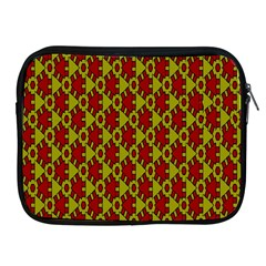 Rby-b-8-4 Apple Ipad 2/3/4 Zipper Cases by ArtworkByPatrick