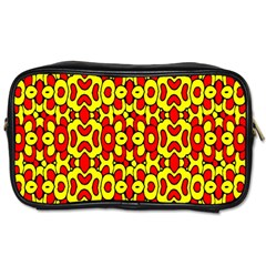 Rby-b-8-5 Toiletries Bag (two Sides) by ArtworkByPatrick