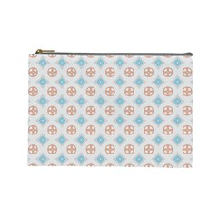 Df Selina Walter Cosmetic Bag (large) by deformigo