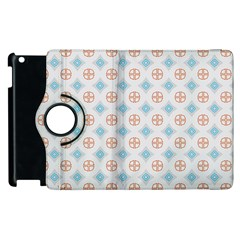 Df Selina Walter Apple Ipad 3/4 Flip 360 Case by deformigo