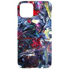 Eden Garden 1 2 Iphone 11 Pro Black Uv Print Case