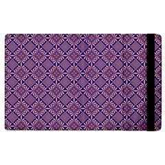 Df Vibrant Therapy Apple Ipad 3/4 Flip Case by deformigo
