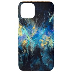 Luminescence Iphone 11 Pro Black Uv Print Case
