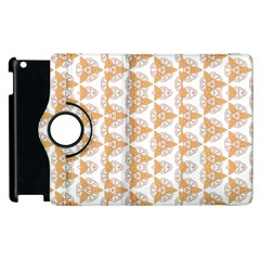 Df Giovanni Di Graziano Apple Ipad 3/4 Flip 360 Case by deformigo