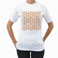 Df Giovanni Di Graziano Women s T-shirt (white)  by deformigo