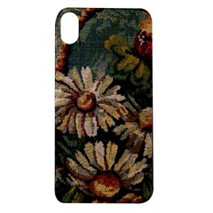 Old Embroidery 1 1 Apple Iphone Xr Tpu Uv Case