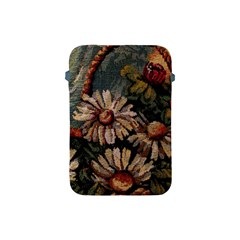Old Embroidery 1 1 Apple Ipad Mini Protective Soft Cases by bestdesignintheworld
