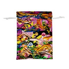 Alice Walk 1 2 Lightweight Drawstring Pouch (s) by bestdesignintheworld