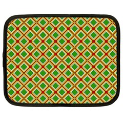 Df Irish Wish Netbook Case (xxl) by deformigo
