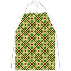 Df Irish Wish Full Print Apron by deformigo
