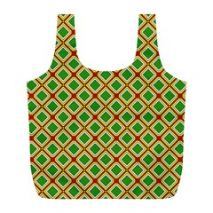 Df Irish Wish Full Print Recycle Bag (l) by deformigo
