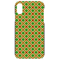Df Irish Wish Iphone Xr Black Uv Print Case by deformigo