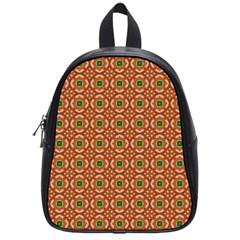Df Tana Regency School Bag (small) by deformigo