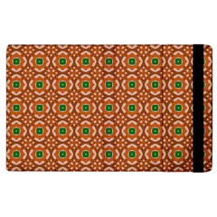 Df Tana Regency Apple Ipad 3/4 Flip Case by deformigo