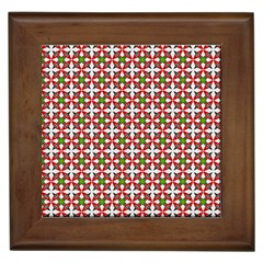 Df Molla Framed Tile by deformigo