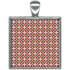 Df Molla Square Necklace by deformigo